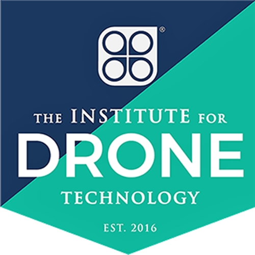The Institute of Drone Technology logo